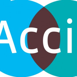 Accio platformlogo
