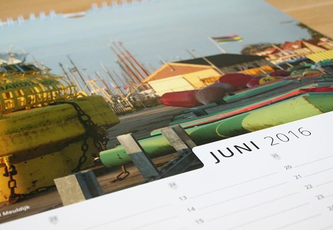 Wadden kalender