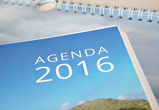 Wadden agenda en kalender